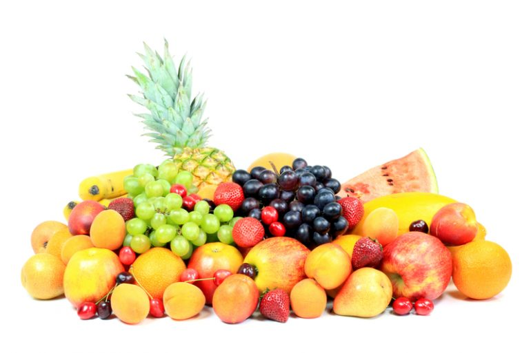 10 причин, чтобы есть БОЛЬШЕ ФРУКТОВ