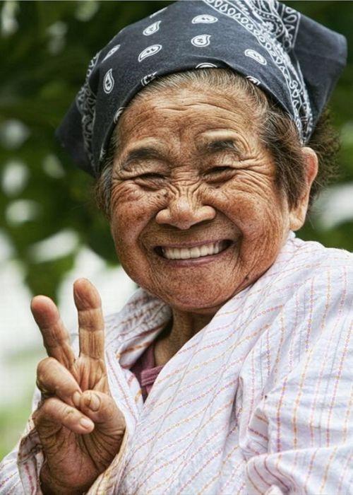 Долгожители на планете. Как стать долгожителем