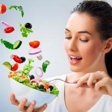 Переход к здоровому образу жизни и натуральному питанию важен?