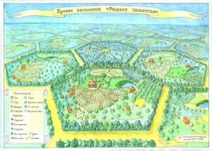 Что такое Родовое поместье и почему поселение называется родовым