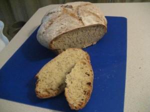 О хлебе и дрожжах. Рецепты домашнего хлеба