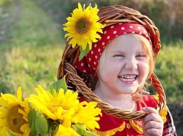 Как сделать своего ребёнка счастливым
