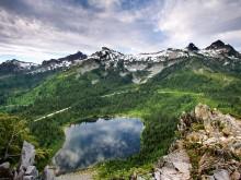 lake x2 - СветВМир.ру - Интересный познавательный журнал. Развитие познания - Великолепие природы 2