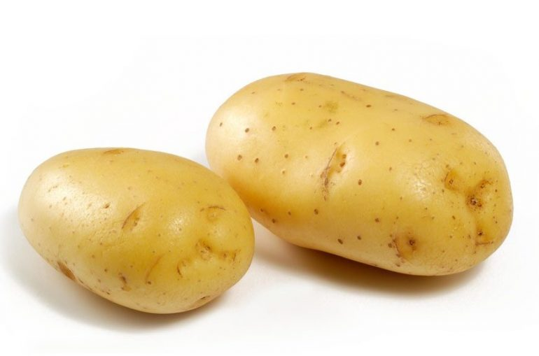 О картошке. Как внедряли картошку на Руси