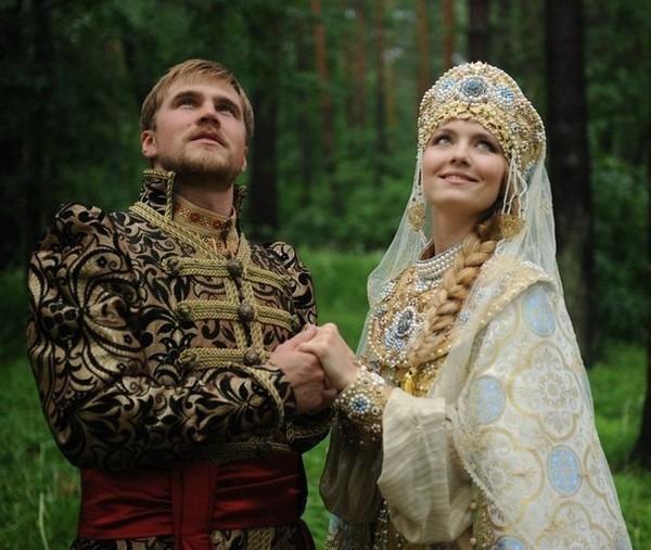 Список имён, которые могли бы носить потомки древних славян