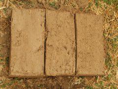 Изготовление саманного блока. Подробное руководство