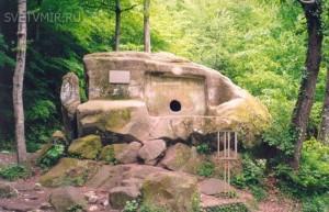 Дольмены - памятники мудрости, их суть и значение