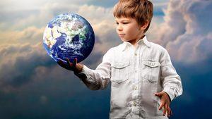 Воспитание детей Ведической культуры