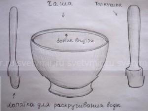 Изготовление кедрового масла