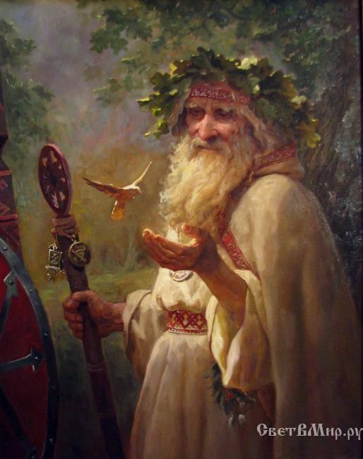 Как волхвы учили детей или Как познать великую истину любви
