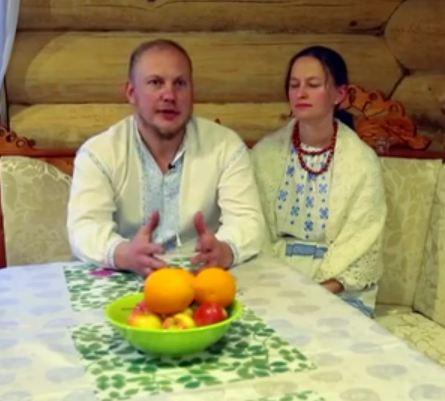 """Документальное кино """"Земляне"""" (о родовых поместьях и их жителях)"""