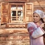Старинные русские народные рецепты по уходу за волосами
