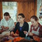 День Радости. Алые паруса, Воронеж, 19 апреля 2014