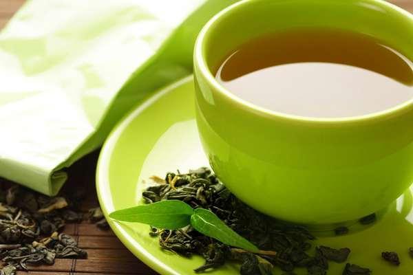 Очищающие чаи. Рецепты