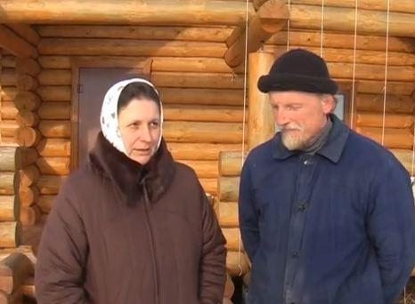 Родовые поместья России. О людях, которые уже живут в родовых поместьях (2009, видео)