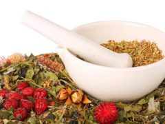 Из каких листьев, плодов и цветов можно приготовить травяной чай?
