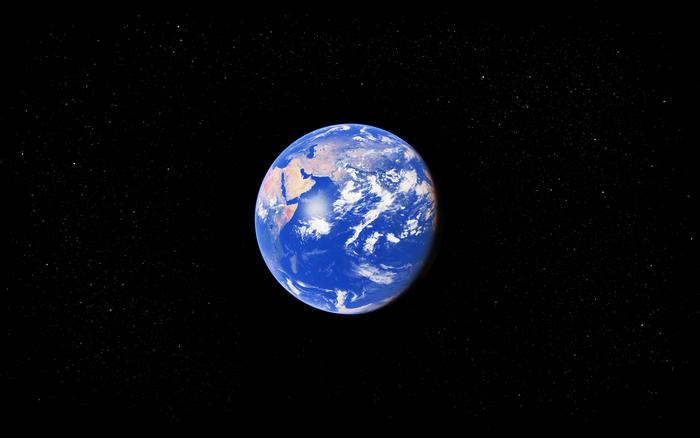 космос-земля-сделал-сам-песочница-839292