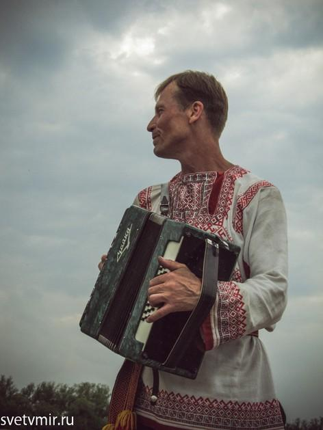 наумыч, Александр Кормильцев
