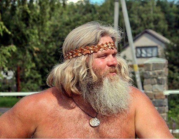 Зачем человеку длинные волосы? Значение и важность длинных волос и бороды