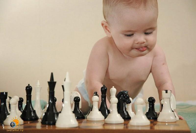 106233772 4059776 102321955 image602 - СветВМир.ру   Познавательный журнал! - Игрушки ограничивают изобретательность ребёнка?