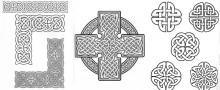 2T3bYGmb2rA1 - СветВМир.ру - Интересный познавательный журнал. Развитие познания - Древнерусские орнаменты, 89 иллюстраций