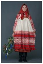 5287O8 i3nI - СветВМир.ру | Познавательный журнал! - Русская одежда: каталог из 90 фотографий (часть 2)