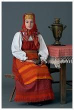 7f5PduEZhoc - СветВМир.ру | Познавательный журнал! - Русская одежда: каталог из 90 фотографий (часть 2)