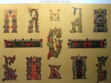 BWqJ7CcoEDU - СветВМир.ру - Интересный познавательный журнал. Развитие познания - Древнерусские орнаменты, 89 иллюстраций