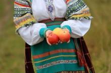JuUyF8N3d1w - СветВМир.ру | Познавательный журнал! - Русская одежда: каталог из 90 фотографий (часть 2)