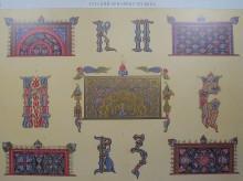 WV26kNMSoNs - СветВМир.ру - Интересный познавательный журнал. Развитие познания - Древнерусские орнаменты, 89 иллюстраций