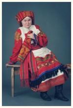 YzufDgTEXFY - СветВМир.ру - Интересный познавательный журнал. Развитие познания - Русская одежда: каталог из 100 фотографий