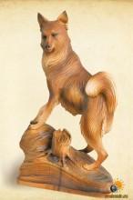 a85kQcFF8AM - СветВМир.ру - Интересный познавательный журнал. Развитие познания - Богородская резьба, 114 фотографий