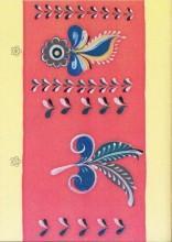 af D33T13Y4 - СветВМир.ру - Интересный познавательный журнал. Развитие познания - Уфтюжская роспись, 78 иллюстраций
