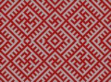 fG2JslWVtOE - СветВМир.ру - Интересный познавательный журнал. Развитие познания - Древнерусские орнаменты, 89 иллюстраций