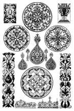 gH9SSfJhyt8 - СветВМир.ру - Интересный познавательный журнал. Развитие познания - Древнерусские орнаменты, 89 иллюстраций