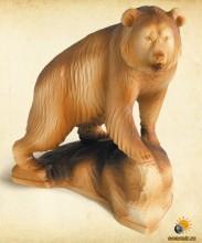 gflMkZZjsz8 - СветВМир.ру - Интересный познавательный журнал. Развитие познания - Богородская резьба, 114 фотографий