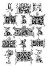 hhRBgEH 7dU - СветВМир.ру - Интересный познавательный журнал. Развитие познания - Древнерусские орнаменты, 89 иллюстраций