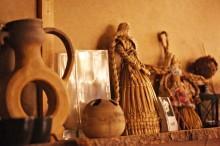 iLfYkekNcoc - СветВМир.ру - Интересный познавательный журнал. Развитие познания - Как жить на поместье в крохотном домике всей семьей?