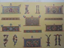 lD5VmfdKCFA - СветВМир.ру - Интересный познавательный журнал. Развитие познания - Древнерусские орнаменты, 89 иллюстраций
