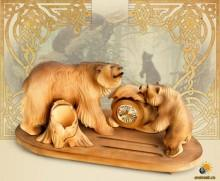 tTGwcev2h9E - СветВМир.ру | Познавательный журнал! - Богородская резьба, 114 фотографий