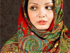 Русская одежда: каталог из 100 фотографий
