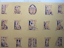 vfkIwmmzfdA - СветВМир.ру - Интересный познавательный журнал. Развитие познания - Древнерусские орнаменты, 89 иллюстраций