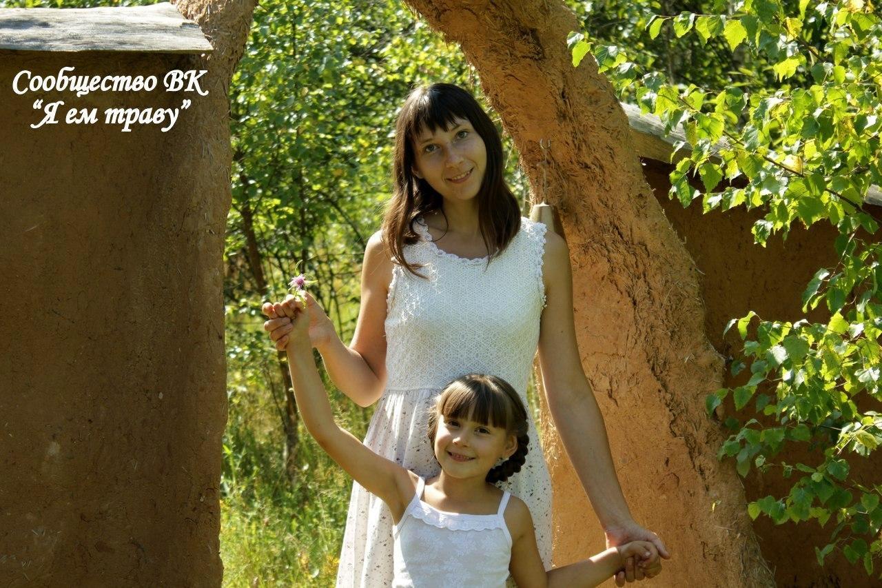 EIE3gwW6hUc - СветВМир.ру - Интересный познавательный журнал. Развитие познания - Секреты здоровья дочки Ольги Колюкиной
