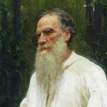 Лев Толстой. Его отношение к Богу, взгляд на церковь и христианство