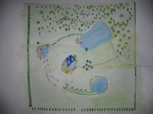 w 9b46ae71 - СветВМир.ру - Интересный познавательный журнал. Развитие познания - 65 проектов Родовых поместий (макеты, рисунки)