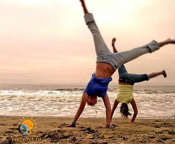 Как влияют физические упражнения на организм? Ответ тут!