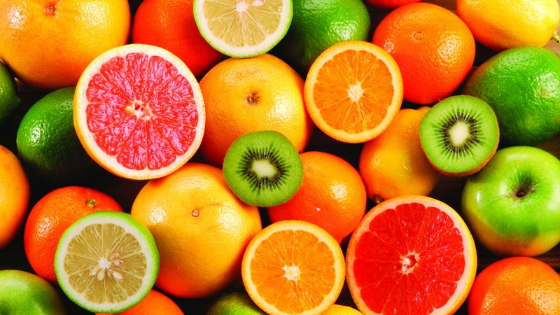 vitamins 04 - СветВМир.ру - Интересный познавательный журнал. Развитие познания - Витамины: что, зачем, в чём