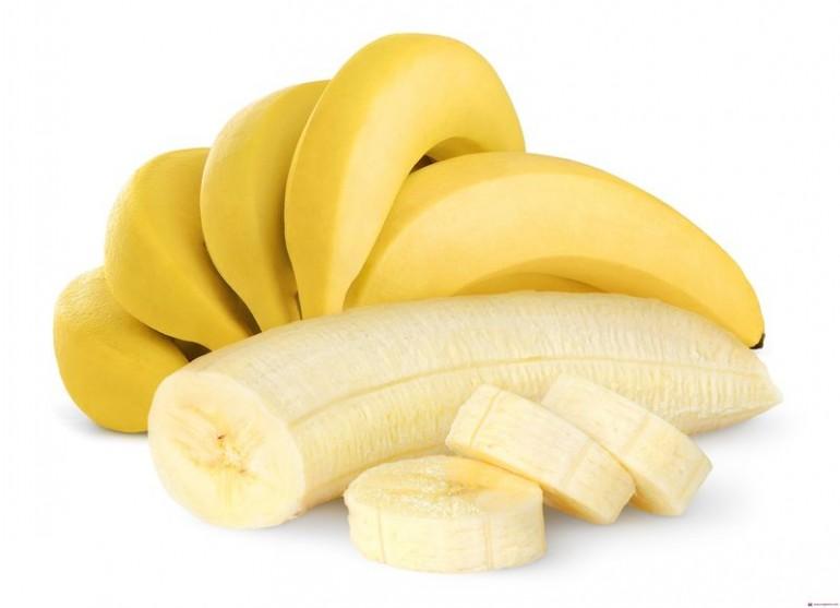 22 полезных свойства бананов