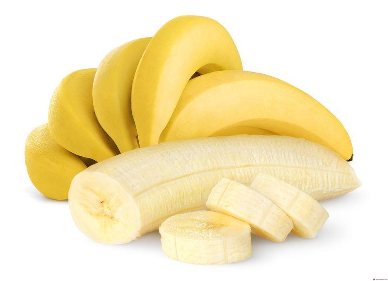 Banan - СветВМир.ру - Интересный познавательный журнал. Развитие познания - 22 полезных свойства бананов