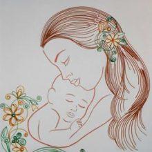 Притча о материнской любви